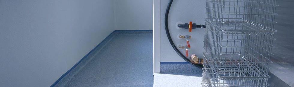 Стенни PVC покрития