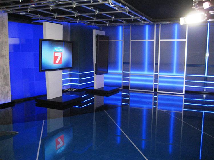 Подова настилка за tv7